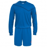 Kit long sleeve sigma (full kit)